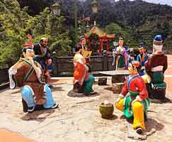 Genting Highlands Package Tour