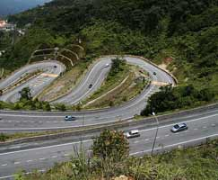 Package Tour To Genting Highlands