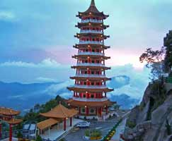 Tour Package Genting Highlands