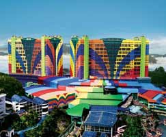 Travel Package Genting Highlands