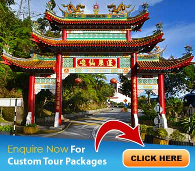 Genting Highlands Tour Packages